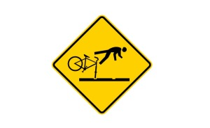 Warning-Sign-Falling-Cyclist